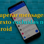 Android SMS Recuperação- recuperar apagado mensagens de texto no Android