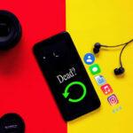 [3 maneiras] Como Recuperar Dados de Android Phone mortos