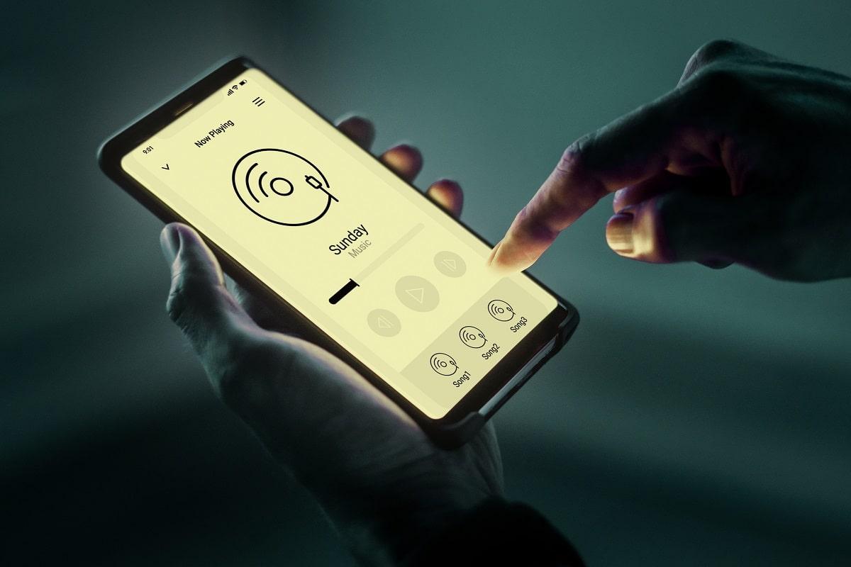 corrigir Alto-falante não funciona no Android